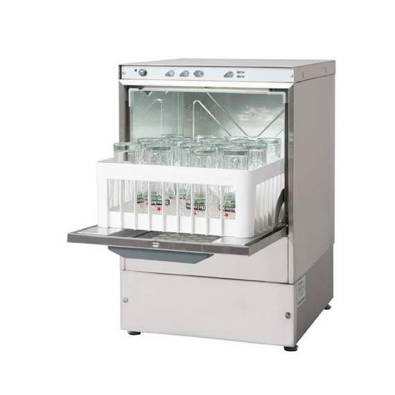 EVO4000DDPS Glasswasher