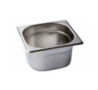 A16000 GN 1/6 Gastronorm Container Lid (A16100, A16150)