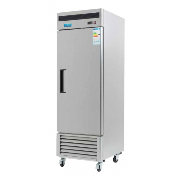 R25BSVN Professional Bottom Mount Refrigerator