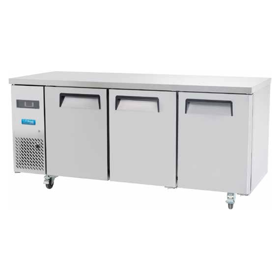 CR1800SV Counter Worktop Fridge