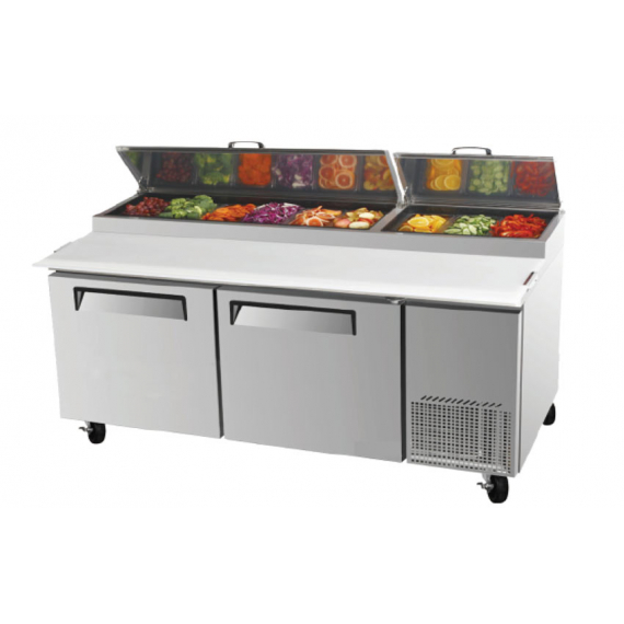 PST1700 Pizza / Salad Prep Counter Refrigerator