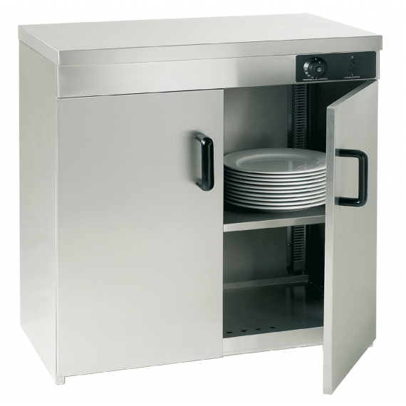 HC750 Hot Cupboard