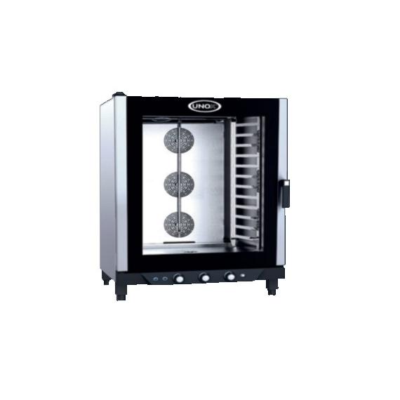 XV893 Combi Oven