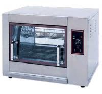 CBR8 Rotisserie Oven
