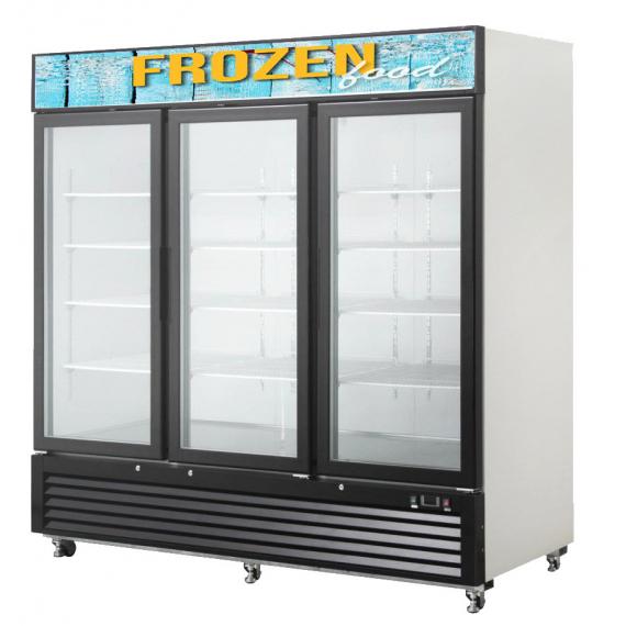 GDF2100 Display Freezer