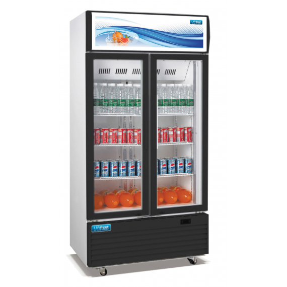 GDR800 Display Cooler