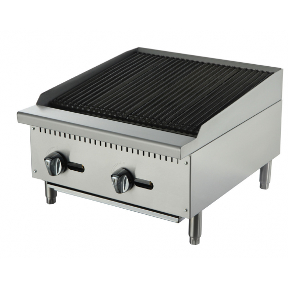 RCG24N Gas Chargrill