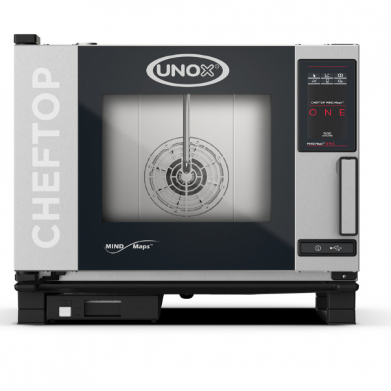 XEVC-0511-E1R Combi Oven
