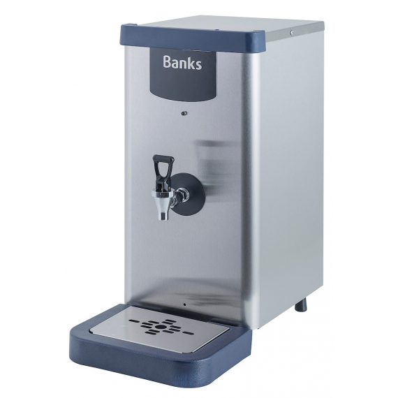 WB12 Automatic Water Boiler