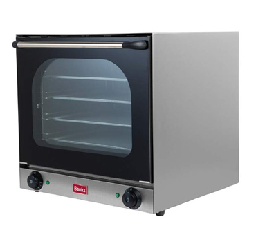 Compact Convection Oven