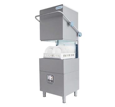 Pass Through Dishwasher Hi-Output