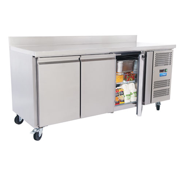 Counter Refrigeration