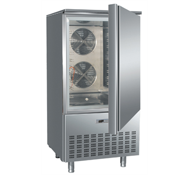 Blast Chillers/Shock Freezers