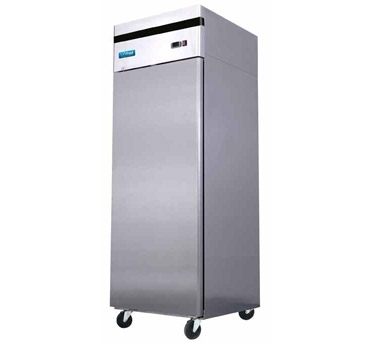 Single Door Freezers