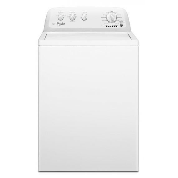 3TWTW4705FW Classic 15 Kg Top Load Washing Machine