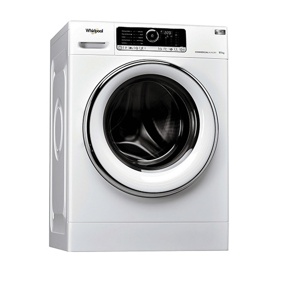 AWG 1112 Pro 11 Kg Front Loading Washing Machine