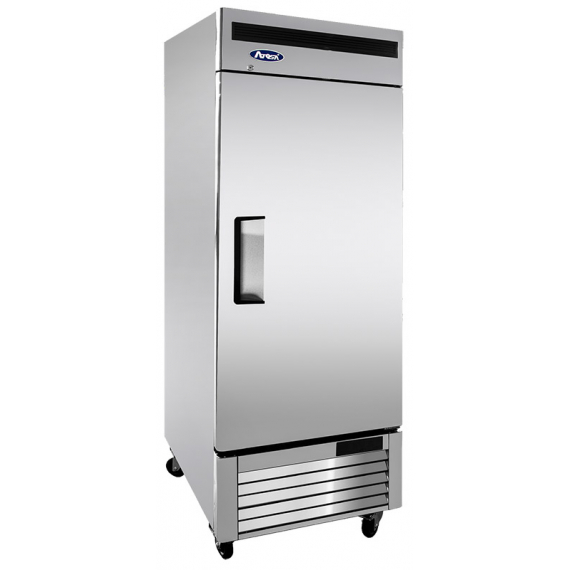 R-MBF8185GR Stainless Refrigerator