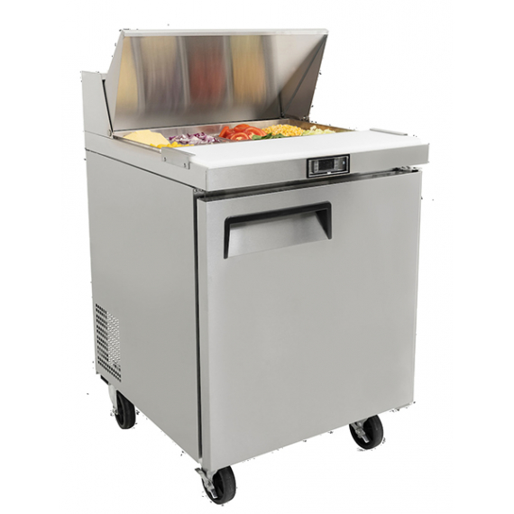 MSF 8301GR Preparation Fridge