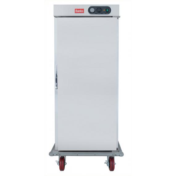 BFW511 Heated Banqueting Cart