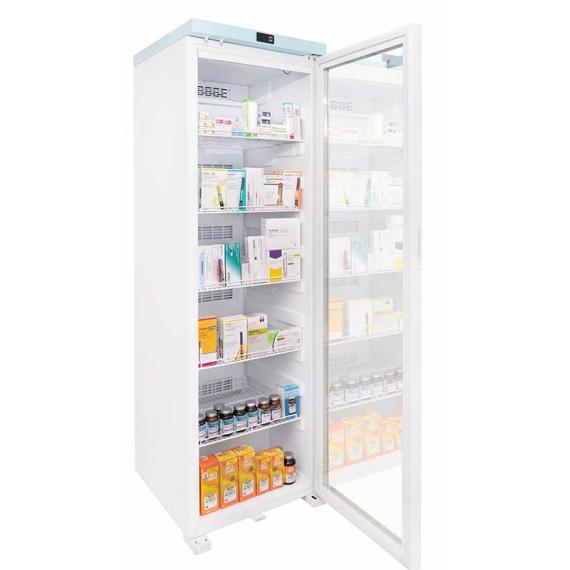 PLR450 Medical Fridge