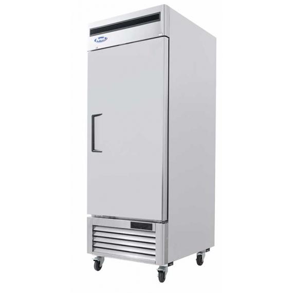F-MBF8181GR Stainless Freezer
