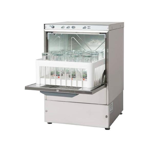 EVO4000DDPS Glasswasher