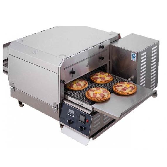 CPZ-16 Electric Conveyor Oven