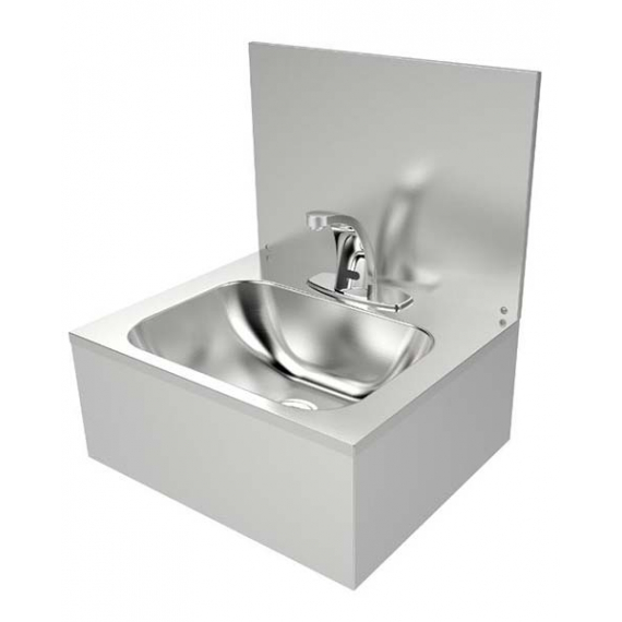 AWHB Auto Senor Wash Basin