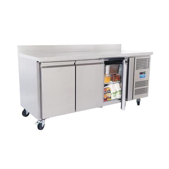 CR-1800N 3 Door Refrigerator
