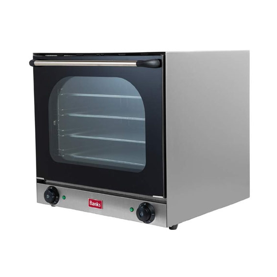 CVO601 Compact Convection Oven