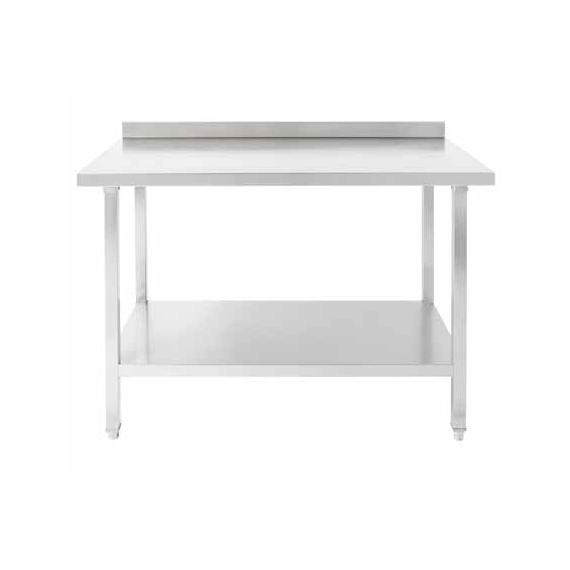 WB1500 Stainless Work Benches