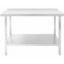 CT12060 Centre Work Tables