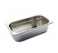 A13000 GN 1/3 Gastronorm Container Lid (A13150, A13100)