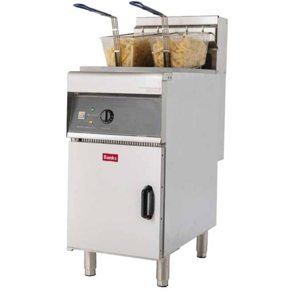 EF28-18 Electric Fryer