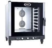 XV593 Combi Oven