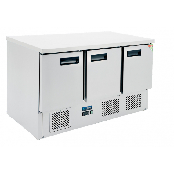 RC1370E Refrigerated Counter