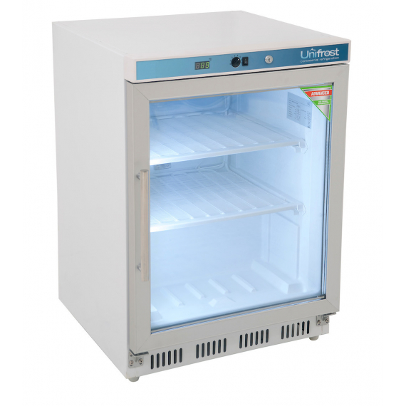 GDF200 Display Freezer