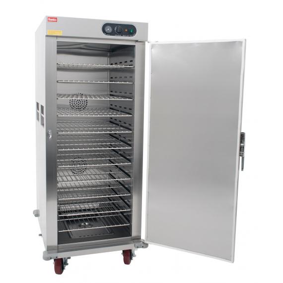 BFW500 Hot Food Cart