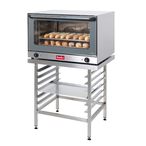 CVO841 Bakery Convection Oven