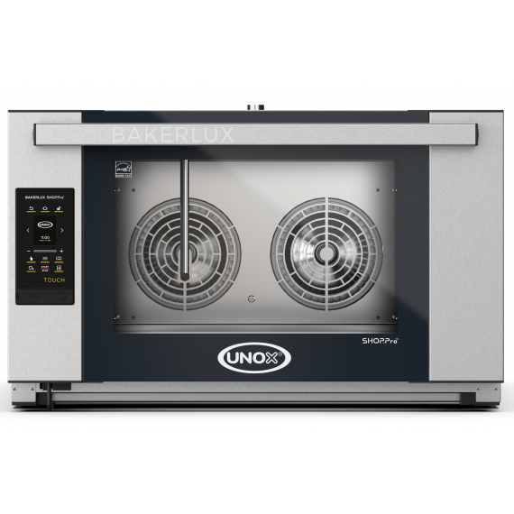 XEFT-04EU-ETDV Convection Oven