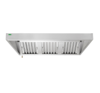 SC2000 Extraction Hood (Standard Canopy)