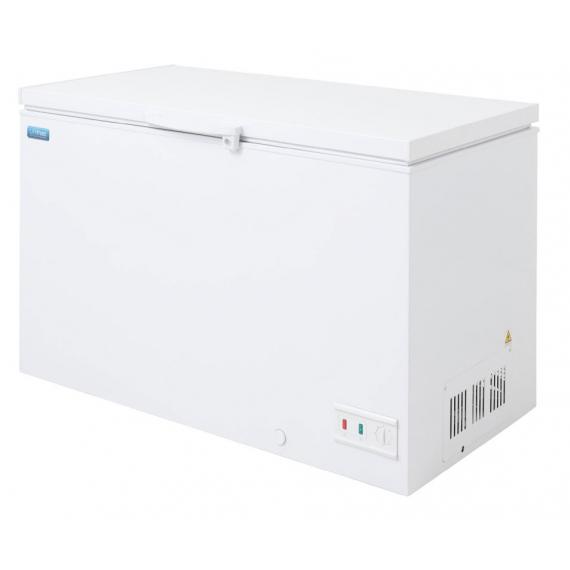 CF400W Chest Freezer
