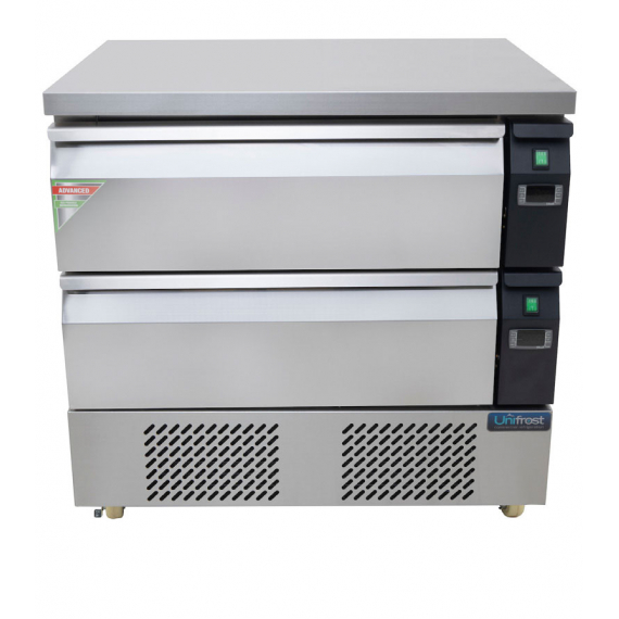 EB-DCF900 Chiller -  Freezer Counter