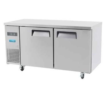 Counter Freezers