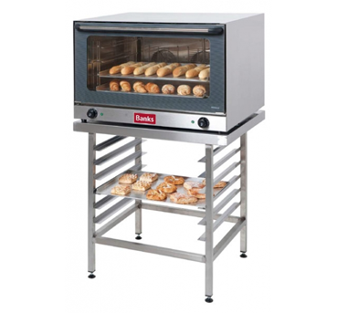 Bakery Tray Convection Oven