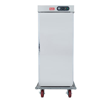 Hot Food Holding Cart
