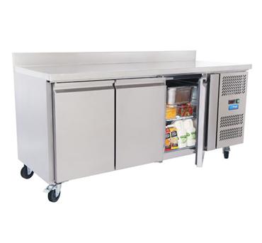 Counter Refrigeration