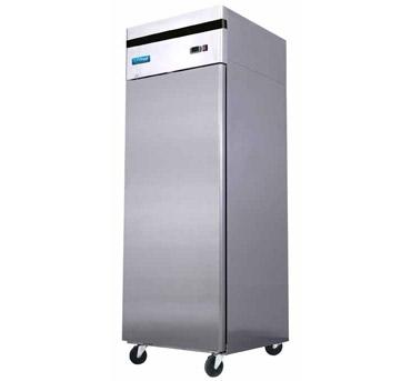 Single Door Freezers